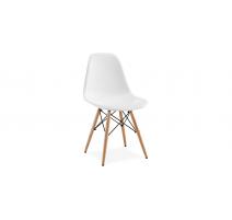 belgachaises.be - chaise vinta blanc- belgastoelen.be