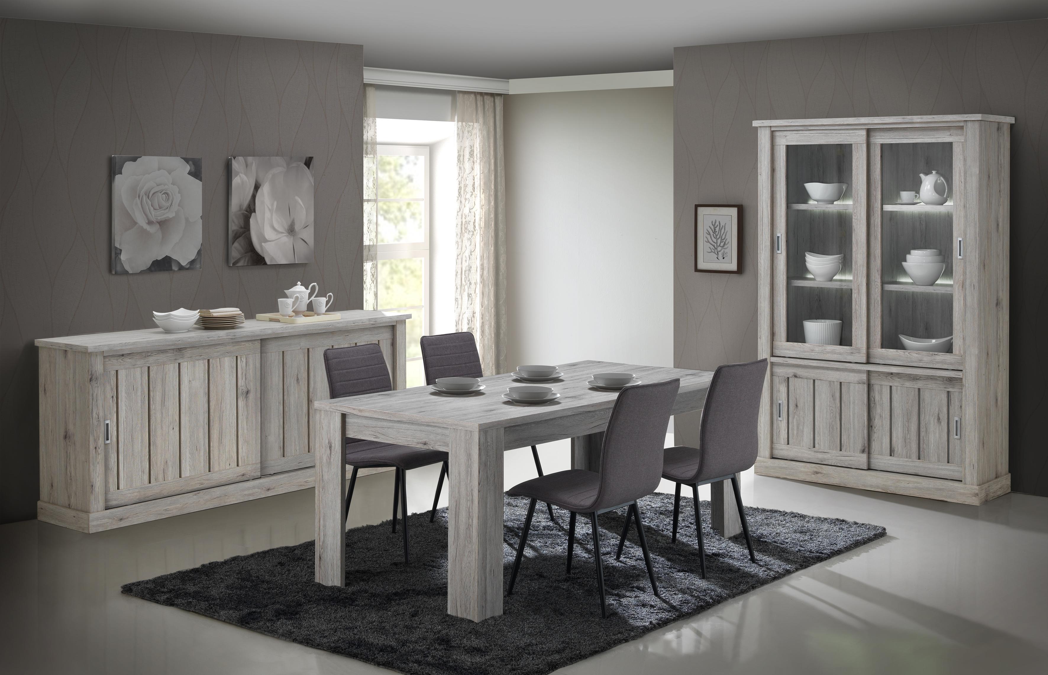 Eetkamer Massief Hout : Een mooie eetkamer van stevige kwaliteit belga meubelen