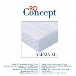 Pocketveren Matras ALEXIA XL