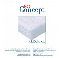 Pocketveren Matras ALEXIA XL