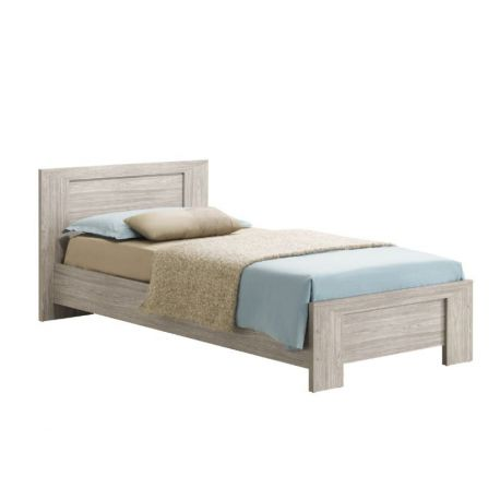 Stak bed 1 persoon 90 OREGON