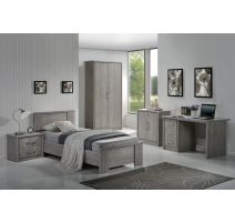 BED OMAR ( 90 x 200 )