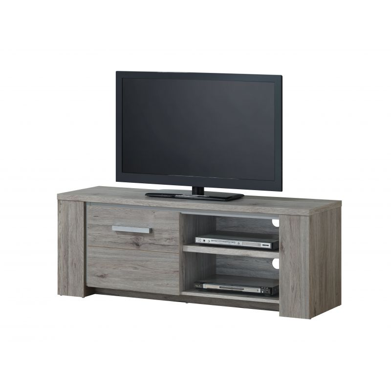 meuble tv oslo. Black Bedroom Furniture Sets. Home Design Ideas