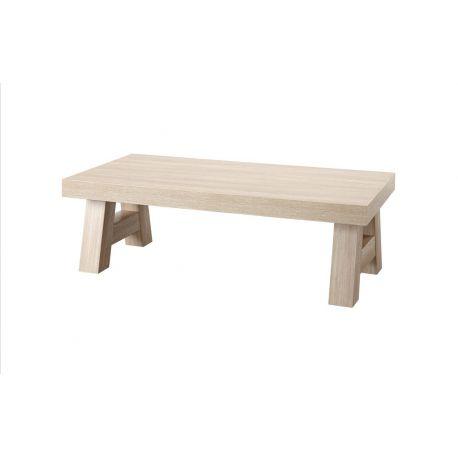 Table de salon Macallan