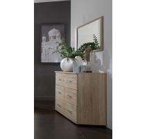 ANNA COMMODE ( 6 LADEN )