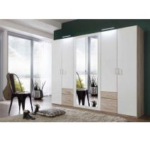 ARMOIRE FLY ( 6 PORTES )