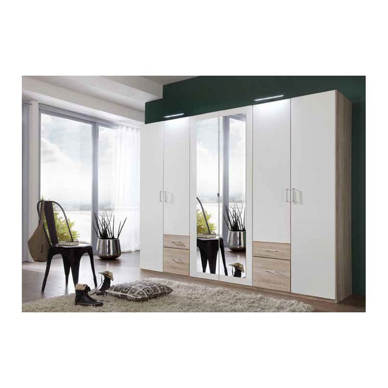 Armoire Chambre Fly Bright Shadow Online