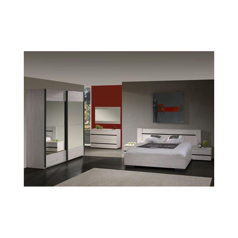 lit greta 140 x 200. Black Bedroom Furniture Sets. Home Design Ideas