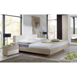 BED FRANZISKA 160 x 200