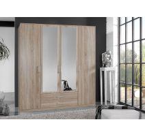 Armoire Wenen 4 portes
