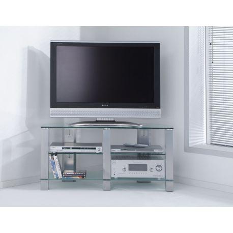 Tv meubel zincic for Tv meubel kleine ruimte