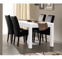 ROMA TABLE 190 CM ( BASE LAK )