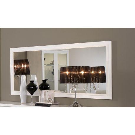 roma spiegel 140 cm base lak. Black Bedroom Furniture Sets. Home Design Ideas