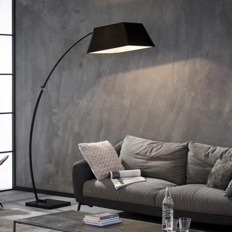 LAMPE COURBEE ZAKI