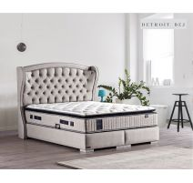BOXSPRING DETROIT