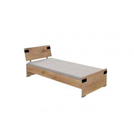 BED LIVERPOOL ( 90 x 210 CM )