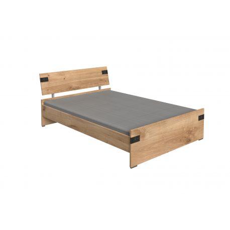BED LIVERPOOL ( 140 x 210 CM )