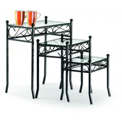 NEW RANGE TABLE D'APPOINT