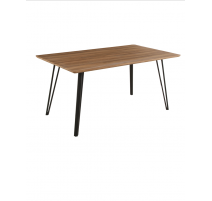 TABLE ZOE ( 160 CM )