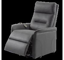 Relax électrique moderne avec double moteur