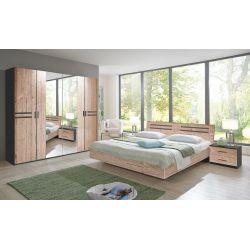 Chambre à coucher Suzanna