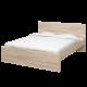Tweepersoons bed met bedlade Vario