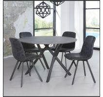 TABLE ZEUS