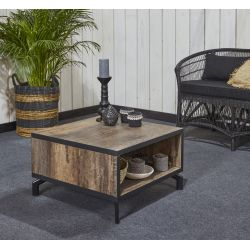 Moderne salontafel Kuta