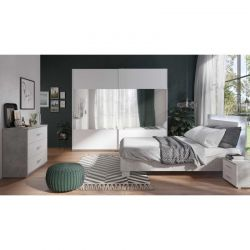 Volwassenen slaapkamer Dakota