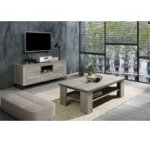 Table basse Distant