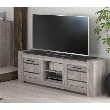 Stevige TV meubel Tom
