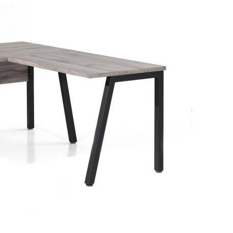 Aanbouwtafel voor bureau Pronto