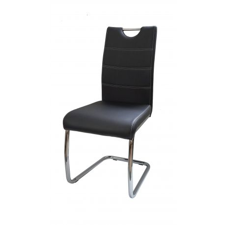 Chaise OSAKA (Gris)