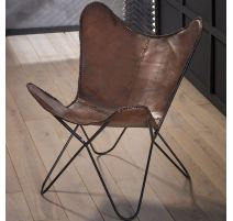 Vlinderstoel Zaria
