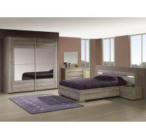 Chambre a coucher Evita