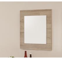 Spiegel vierkant Marnix