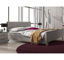 Bed 160x200 cm Altea