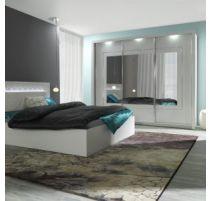 Slaapkamer PANAREA